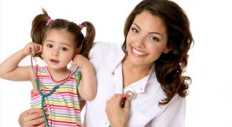 Как научить ребенка не бояться врачей?