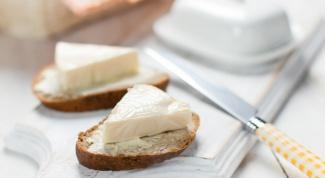 Вреден ли плавленый сыр