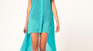 Платье-рубашка: стильно, модно, актуально