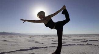 Как сохранить тело здоровым и упругим