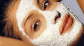 Подсушивающие маски для жирной кожи лица