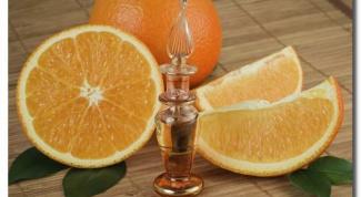 Маска для упругости тела с глиной и апельсиновым маслом