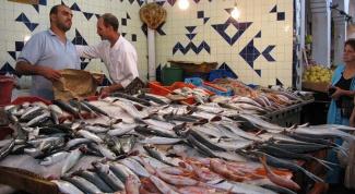 Как выбрать и готовить рыбу правильно