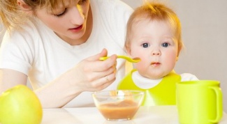 Как правильно кормить новорожденного до 1 года