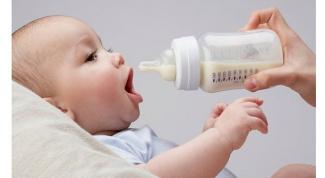 Что дают на молочной кухне