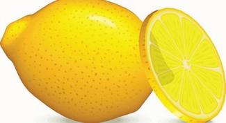 Выбираем самый полезный лимон