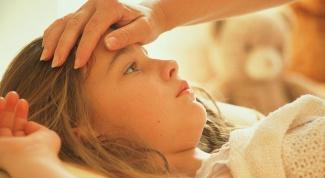 Какие детские болезни можно спутать с простудой