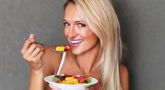 Как быстро похудеть без изнурительных диет?