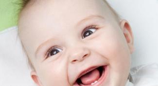 Прорезывание зубов и температура