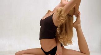 Упражнения от остеопороза