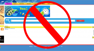 Как избавиться от yambler.net