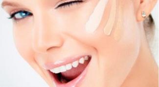 Как выбрать тональный крем по типу кожи