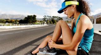 Какую мазь лучше использовать при растяжении мышц