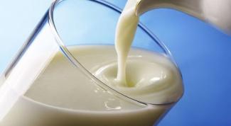 Чем заменить молочные продукты