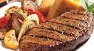Как приготовить самый вкусный стейк