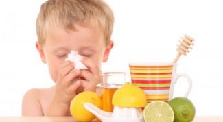 Как пережить простуду без таблеток