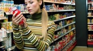 Продукты, которые могут вызывать воспаление
