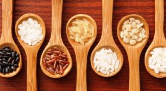 Почему коричневый рис полезнее белого