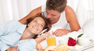 Как порадовать любимую девушку