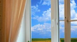 Как привести окна в порядок