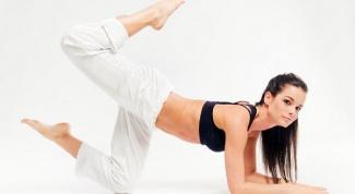 Китайская гимнастика для эффективного похудения