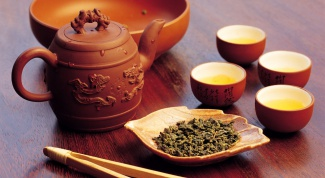 Как заварить чай улун (оолонг)