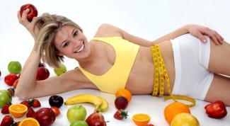 Как быстро и легко похудеть к лету