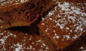 Как быстро приготовить сладкий пирог