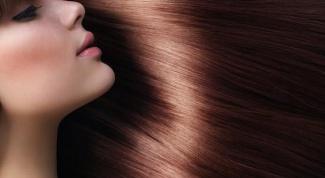 Как реанимировать волосы