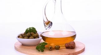 6 отличных способов применения оливкового масла