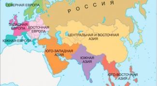 Что такое регионоведение