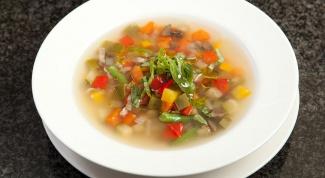 Суп по-ставропольски