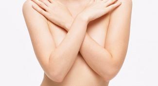 Какой размер груди больше нравится мужчинам