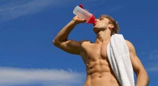 Какие продукты нужны для набора мышечной массы