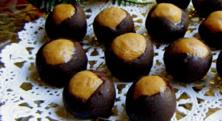 Как самостоятельно приготовить  диетические конфеты