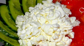 How to make cottage cheese at home and how useful it is