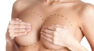 Как увеличить и придать тонус женской  груди?