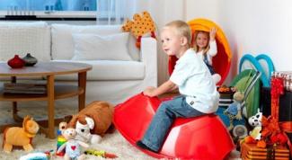 Как выбрать игрушку для ребенка по возрасту
