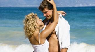 Как влюбиться в парня, с которым встречаешься