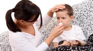 Чем лечить зеленые густые сопли у ребенка