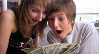 Как быстро заработать подростку