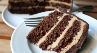 Chocolate cake recipe with condensed milk