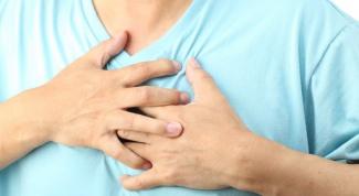 Что делать, если долго болит сердце