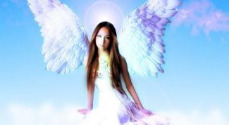 Как узнать имя своего ангела-хранителя