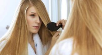 Выпадение волос. Каких витаминов не хватает?