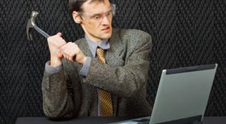 Что делать, если компьютер начинает тормозить