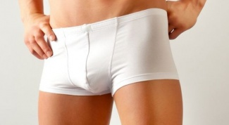 Selection of men's underwear: boxer shorts or boxers?