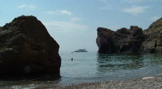 Где можно дешевле отдохнуть в Крыму
