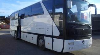 Как добраться от Москвы до Казани автобусом