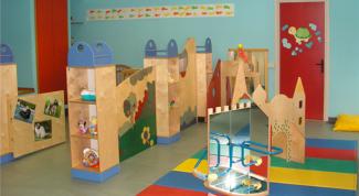 Где найти спонсоров для детского сада